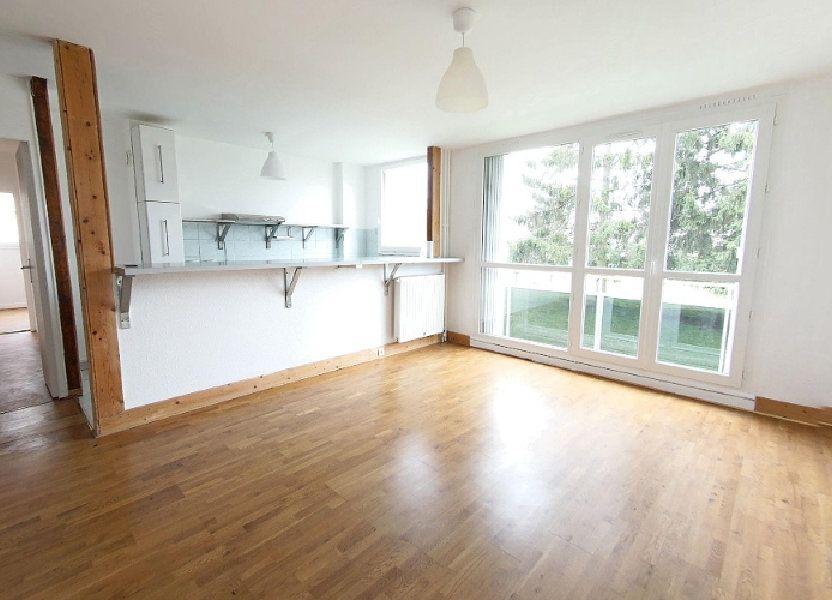 Appartement à vendre 69m2 à Fontenay-le-Fleury