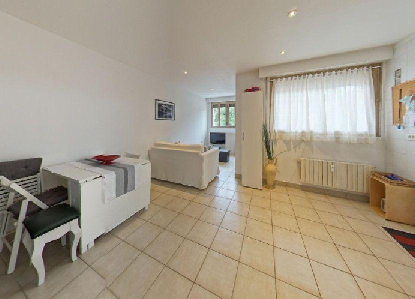 Appartement à vendre 31.5m2 à Saint-Cyr-l'École