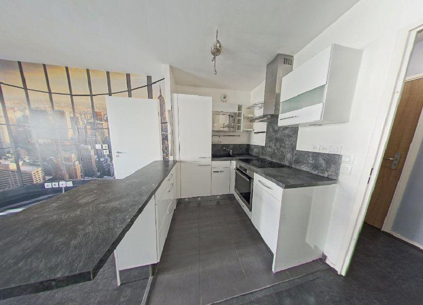 Appartement à louer 41.5m2 à Fontenay-le-Fleury