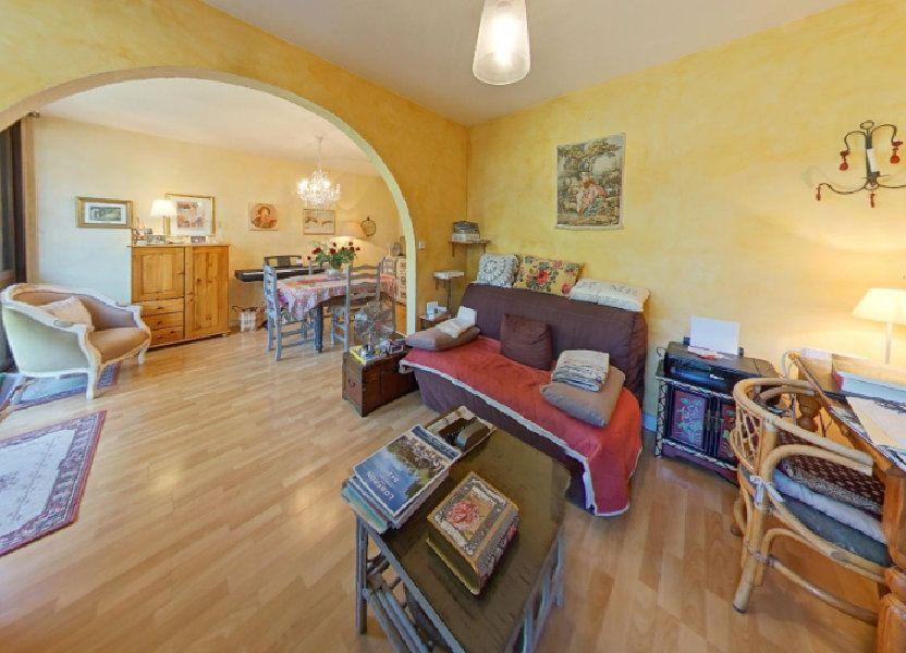 Appartement à vendre 65m2 à Fontenay-le-Fleury