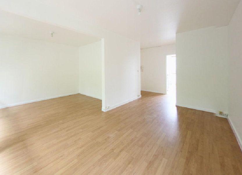 Appartement à louer 64m2 à Fontenay-le-Fleury