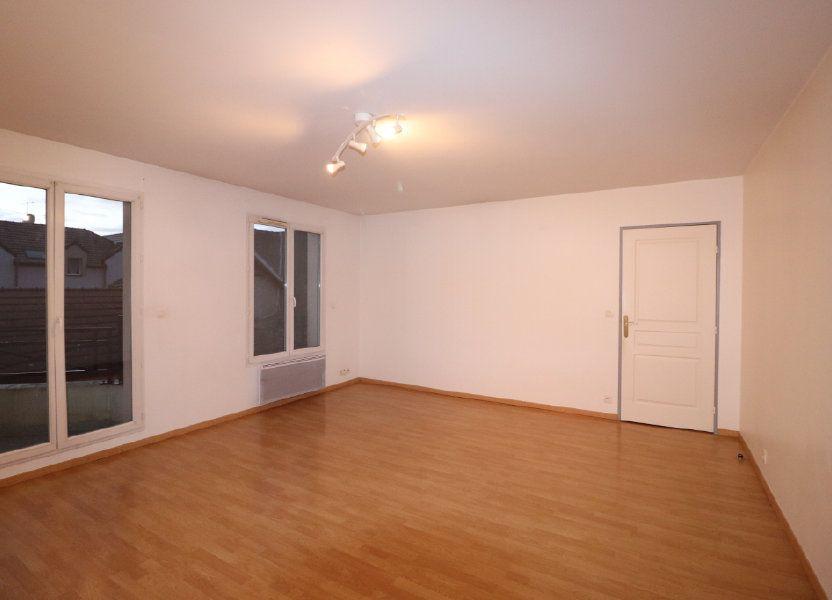 Appartement à louer 67m2 à Coulommiers