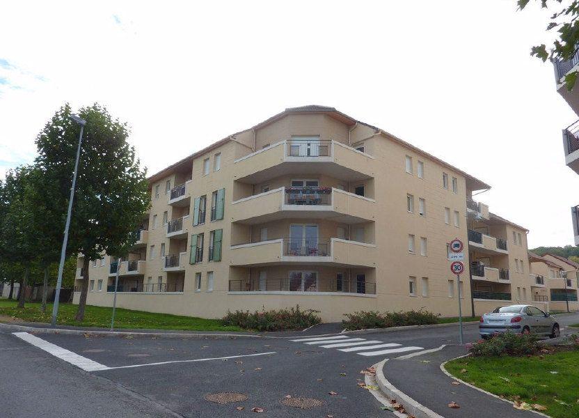 Appartement à vendre 42m2 à Coulommiers