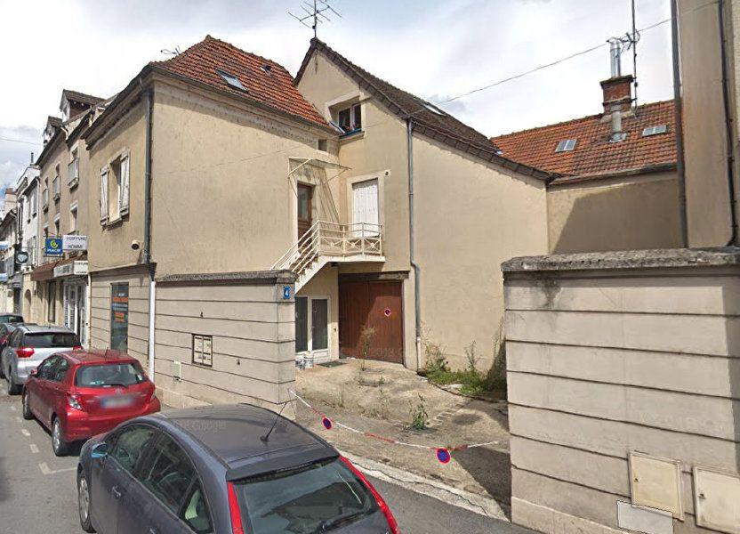 Appartement à louer 35.44m2 à Coulommiers