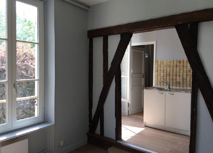 Appartement à louer 24.78m2 à La Ferté-Gaucher