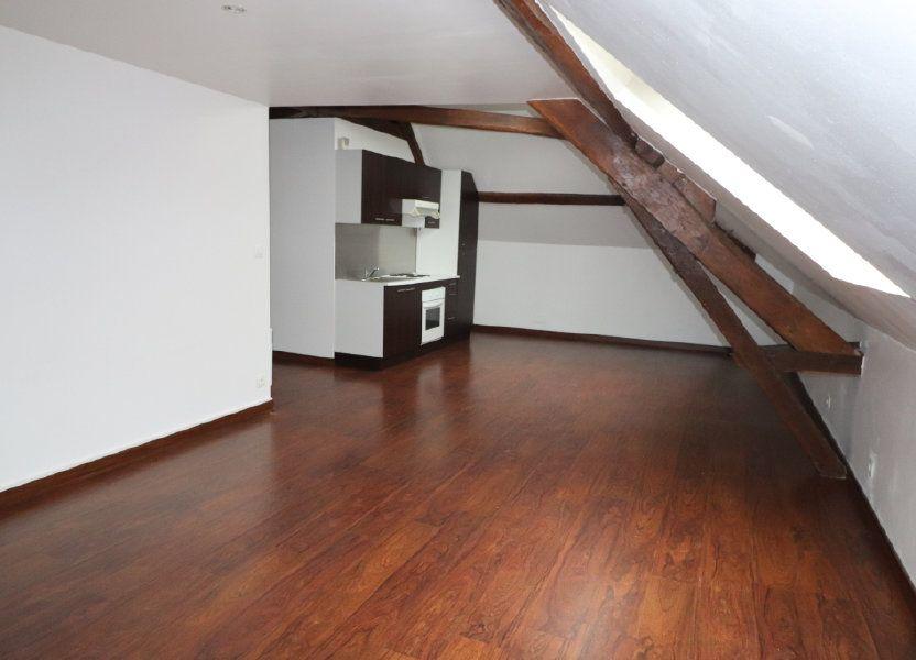 Appartement à louer 48.93m2 à Coulommiers