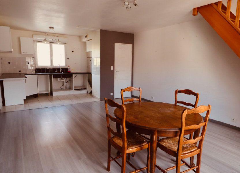 Appartement à vendre 87m2 à Coulommiers