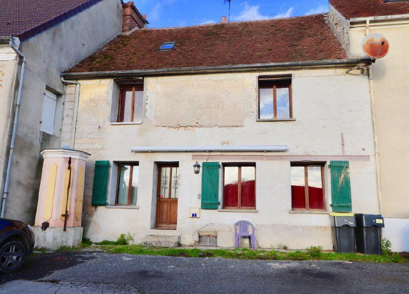 Maison à vendre 163m2 à Chauffry