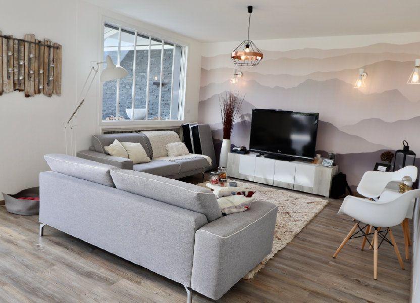 Maison à vendre 190m2 à Armentières-en-Brie