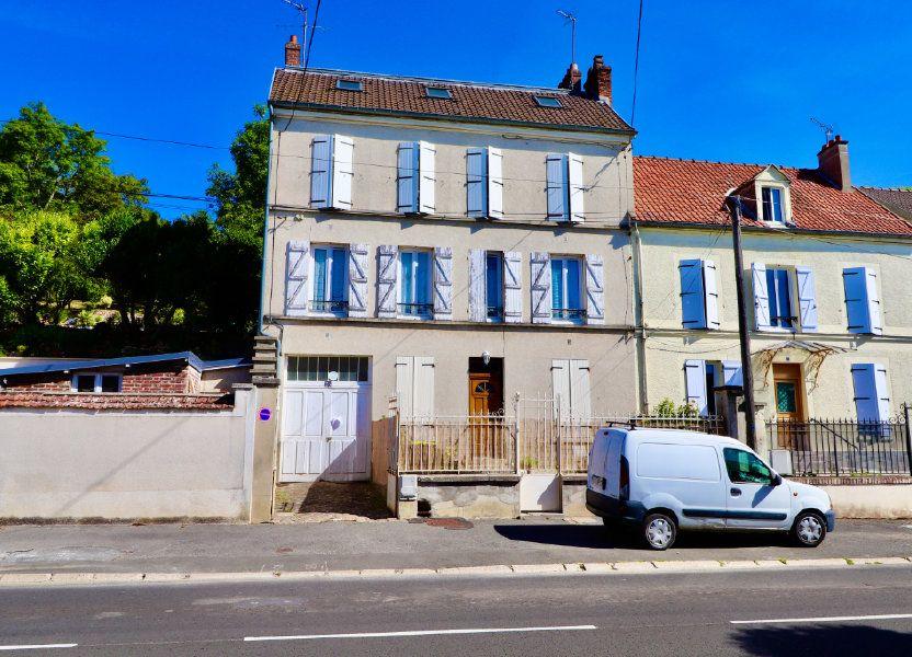 Appartement à vendre 68.62m2 à Coulommiers