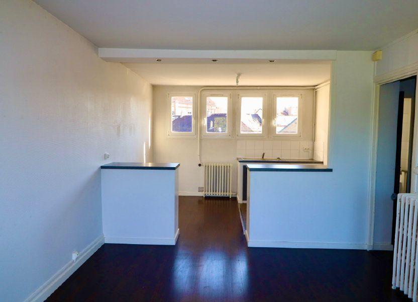 Appartement à vendre 64m2 à Coulommiers