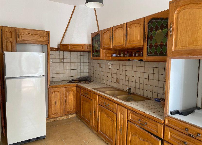 Appartement à vendre 49.88m2 à Coulommiers