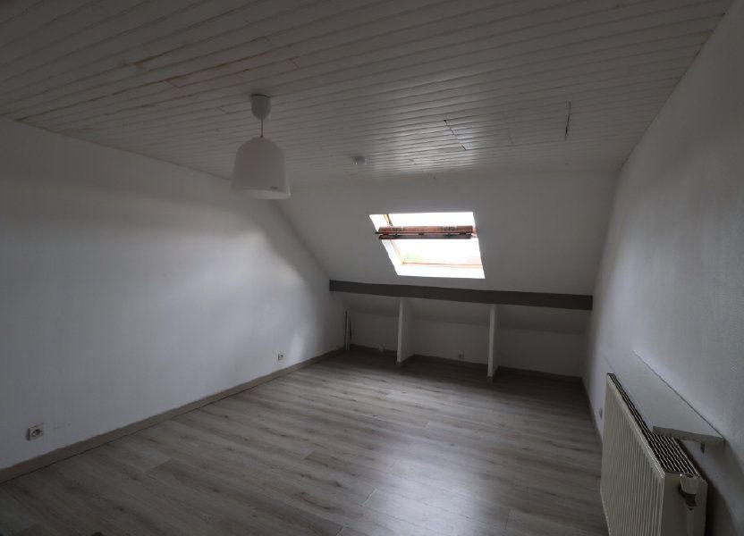 Appartement à louer 36m2 à Coulommiers