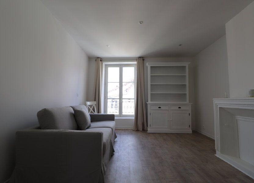Appartement à louer 65.7m2 à Coulommiers