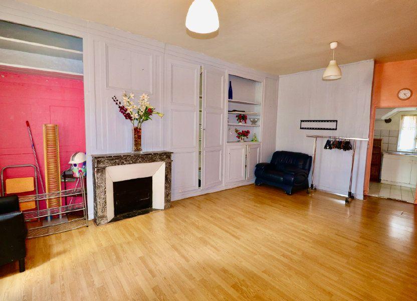 Appartement à vendre 57m2 à Coulommiers
