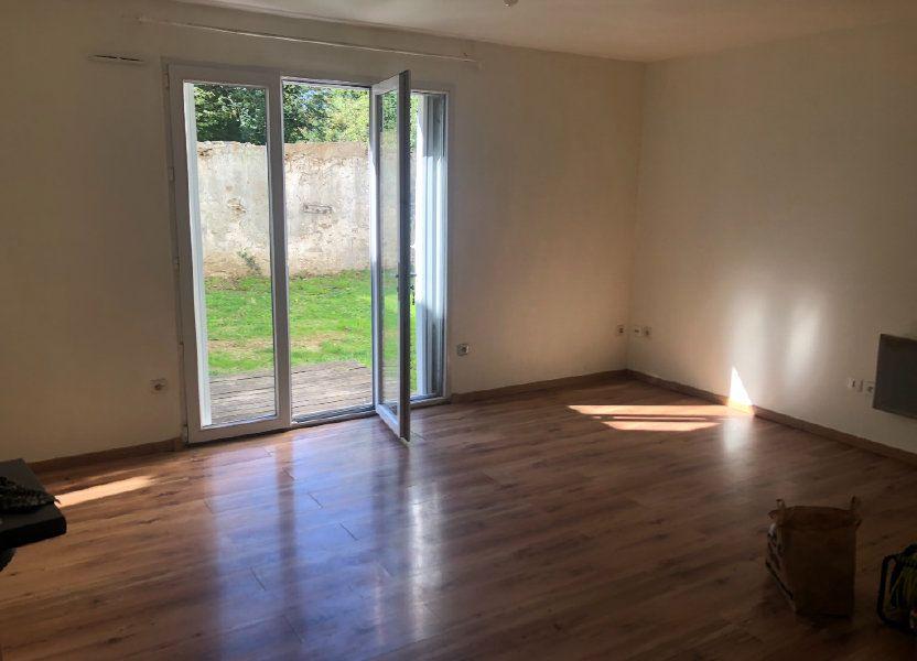 Appartement à vendre 27.92m2 à Coulommiers