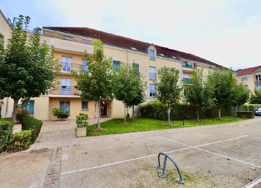 Appartement à vendre 56.52m2 à Coulommiers