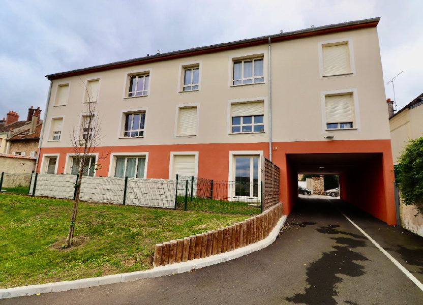 Appartement à vendre 56m2 à Coulommiers