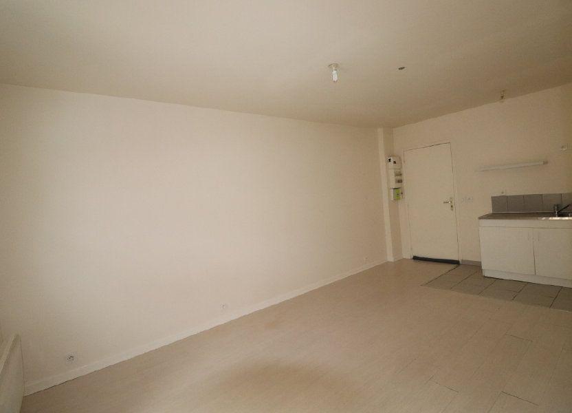 Appartement à louer 30.47m2 à La Ferté-Gaucher