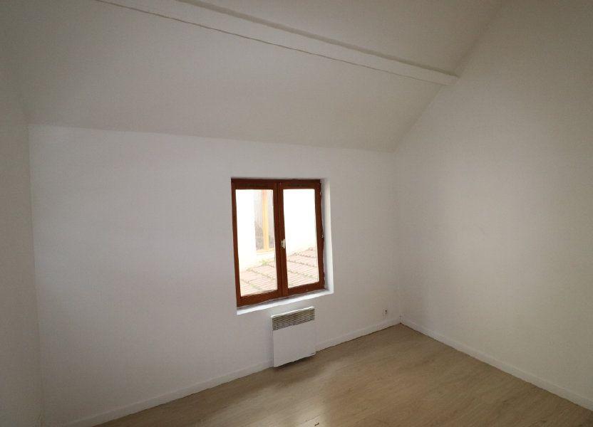 Appartement à louer 31.81m2 à La Ferté-Gaucher