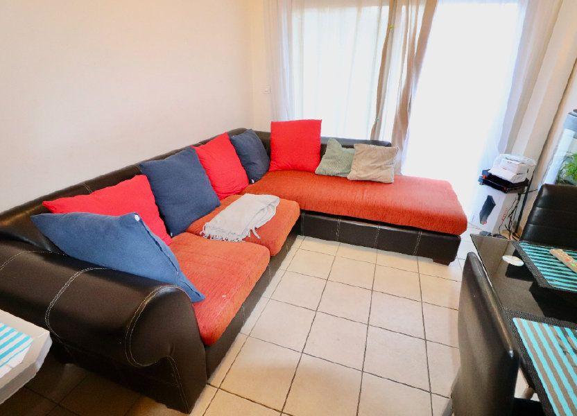 Appartement à vendre 43.55m2 à Boissy-le-Châtel