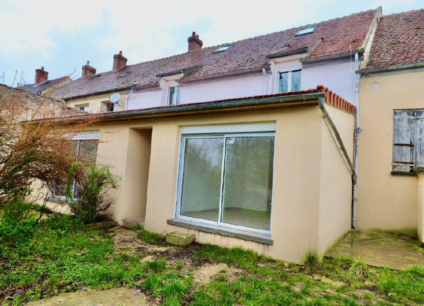 Appartement à vendre 33.1m2 à Boissy-le-Châtel