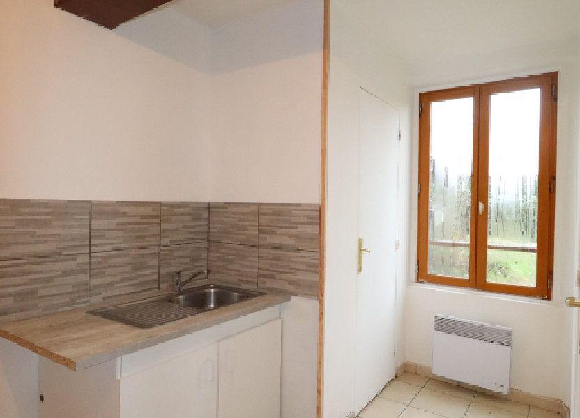 Maison à vendre 57.38m2 à Boissy-le-Châtel