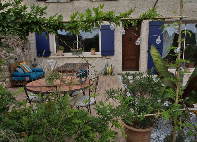 Maison à vendre 265m2 à Rebais