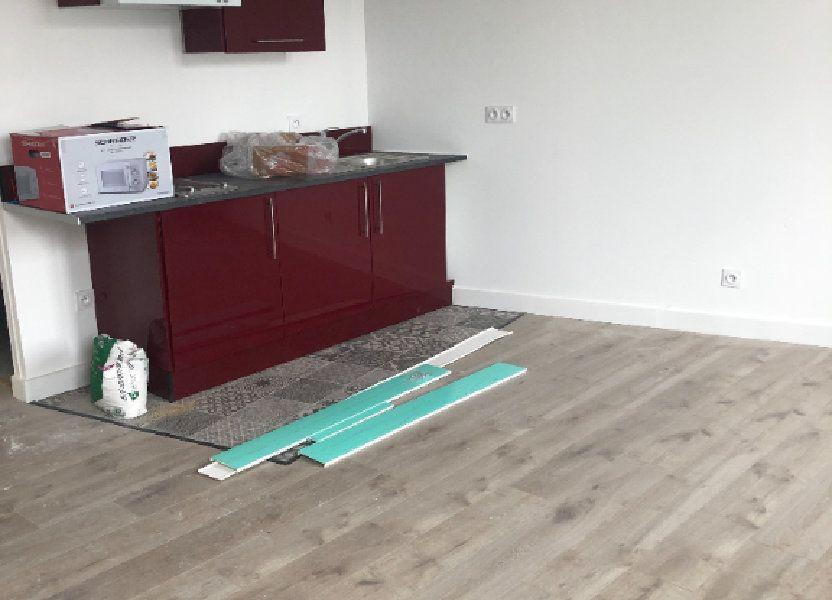 Appartement à louer 23.56m2 à Coulommiers