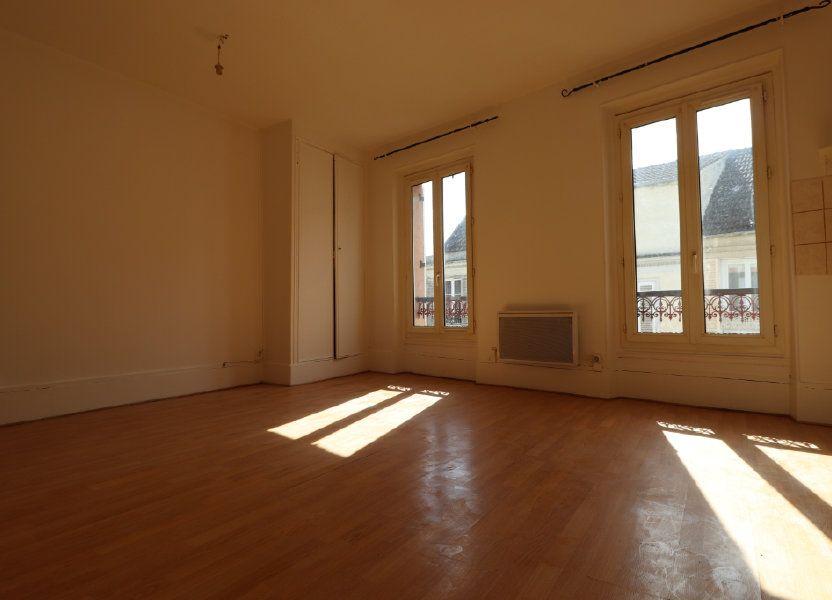 Appartement à louer 44.8m2 à Coulommiers
