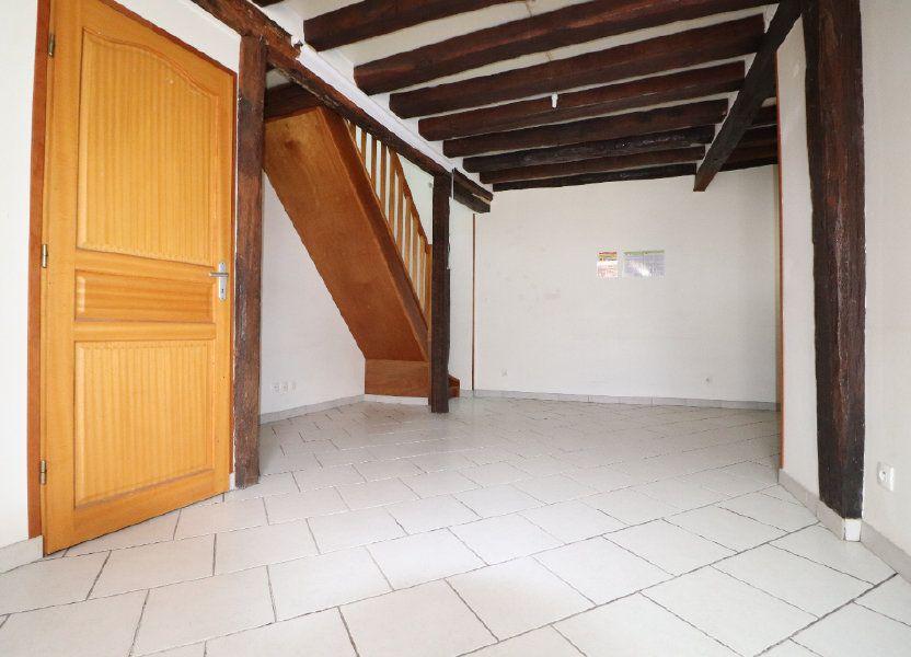 Appartement à louer 51.24m2 à Coulommiers