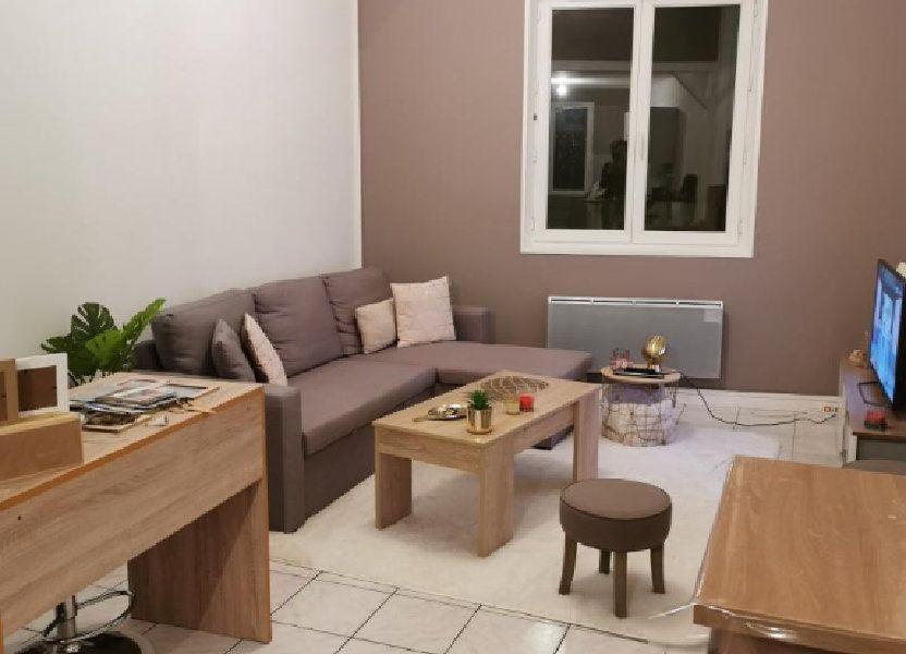 Appartement à louer 46.23m2 à Coulommiers
