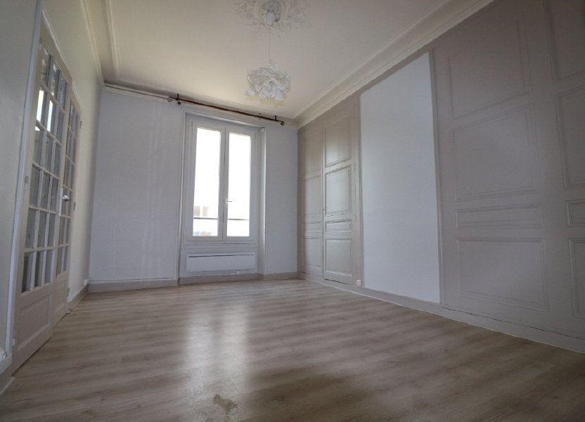 Appartement à louer 68.42m2 à Coulommiers