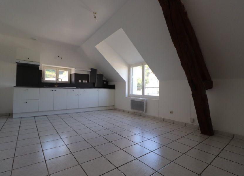 Appartement à louer 55m2 à Coulommiers