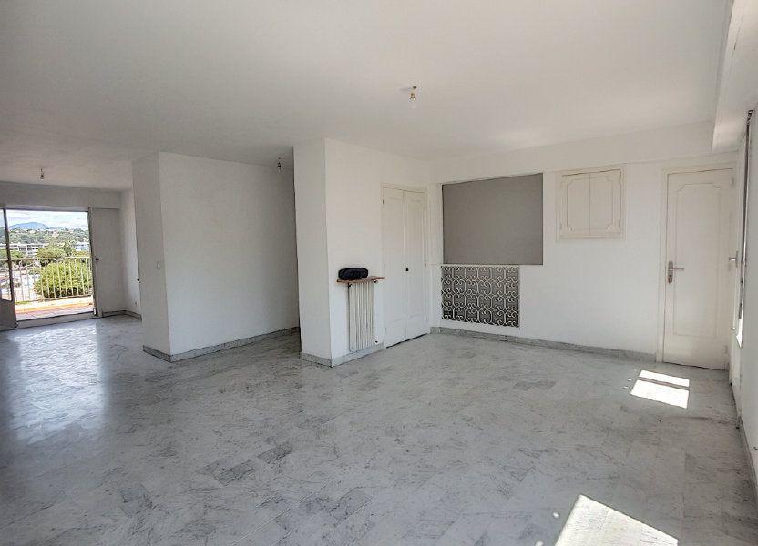 Appartement à vendre 118m2 à Cagnes-sur-Mer