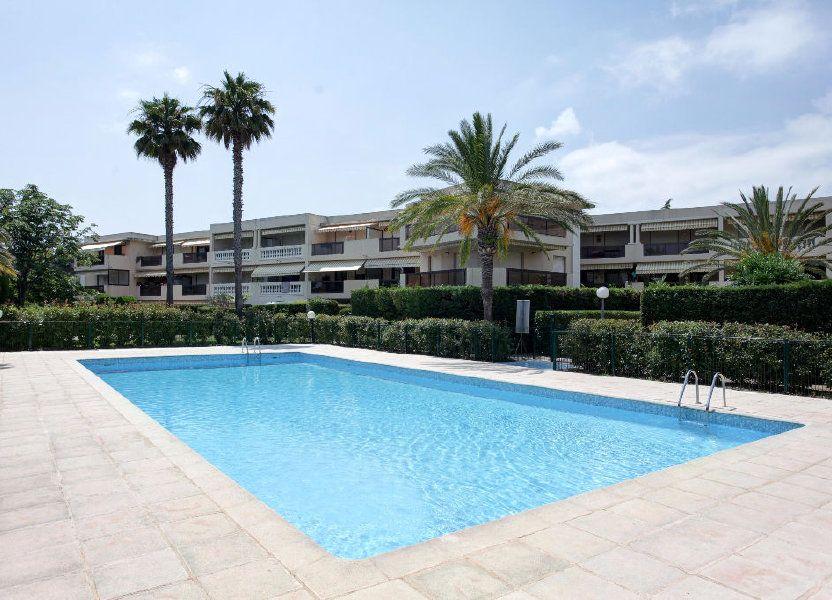 Appartement à vendre 33.7m2 à Villeneuve-Loubet