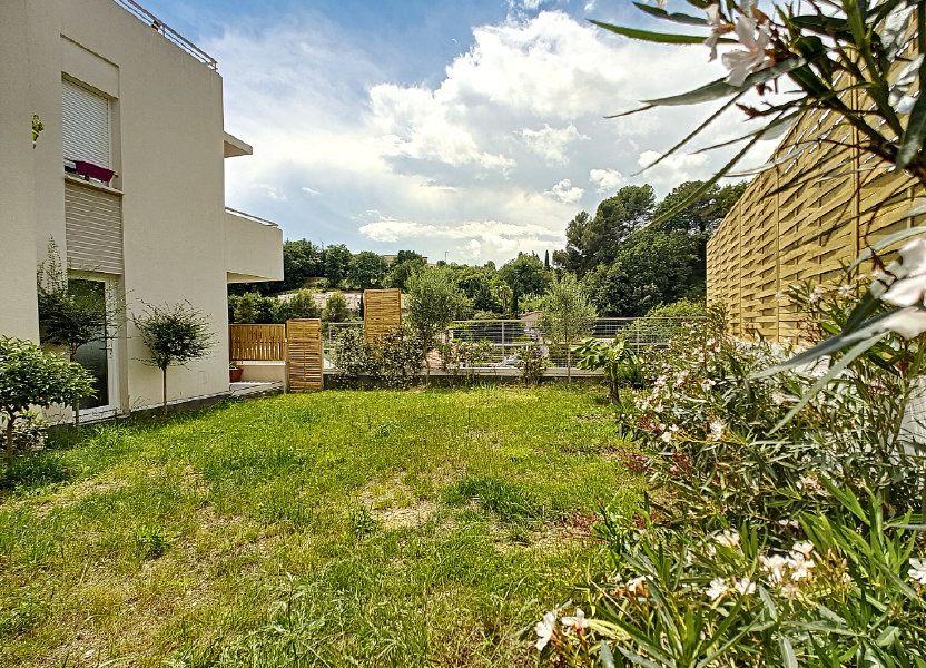 Appartement à vendre 40.51m2 à Cagnes-sur-Mer