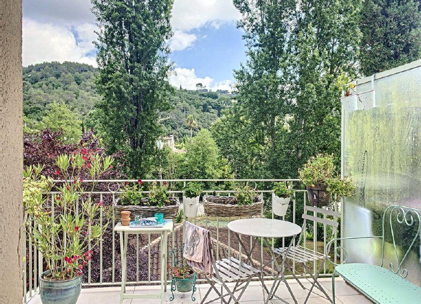 Appartement à vendre 91m2 à La Colle-sur-Loup