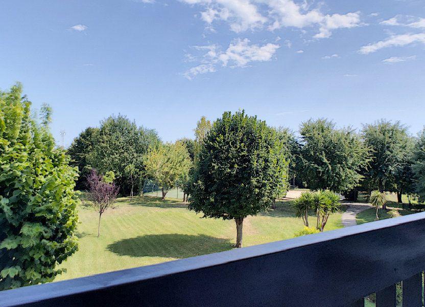 Appartement à vendre 90m2 à Villeneuve-Loubet