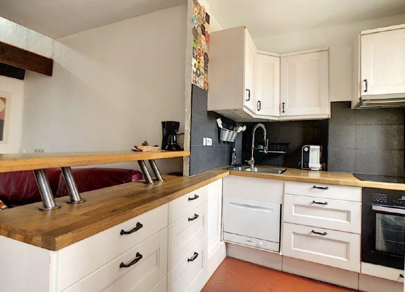 Appartement à vendre 38.1m2 à Antibes