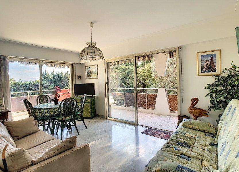 Appartement à vendre 46m2 à Villeneuve-Loubet