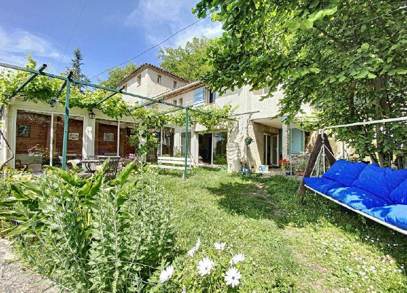 Maison à vendre 122m2 à Saint-Paul-de-Vence