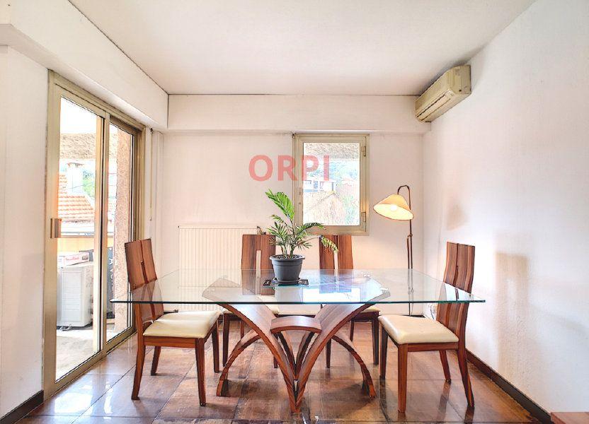 Appartement à vendre 64.48m2 à Le Cannet