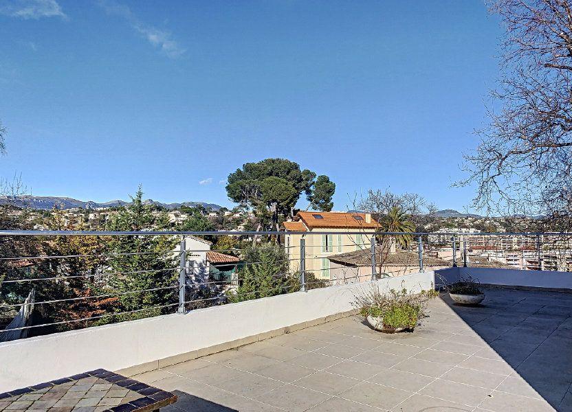 Maison à vendre 189.89m2 à Cagnes-sur-Mer