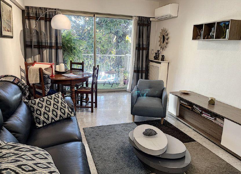 Appartement à vendre 83.45m2 à Cagnes-sur-Mer