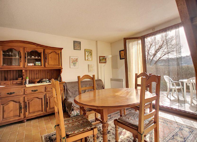 Maison à vendre 41.62m2 à Villeneuve-Loubet