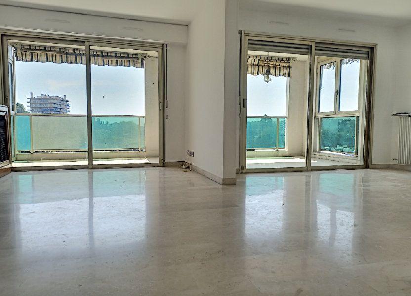 Appartement à vendre 89.79m2 à Cagnes-sur-Mer
