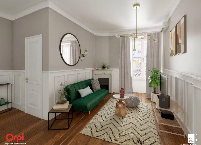 Appartement à vendre 60.05m2 à Villeneuve-Loubet