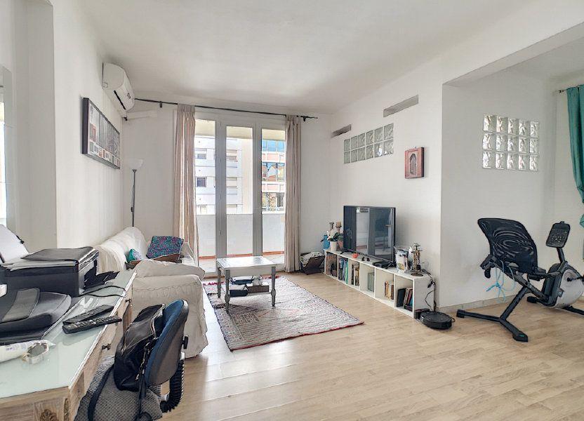 Appartement à vendre 45m2 à Cannes
