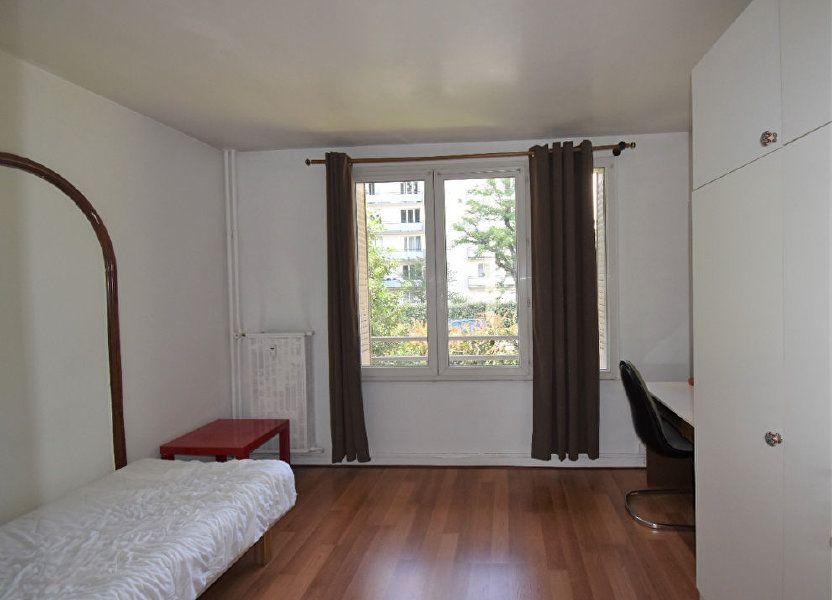 Appartement à louer 61.07m2 à Lyon 8